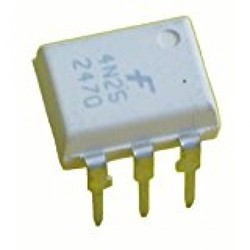 Opto Coupler IC
