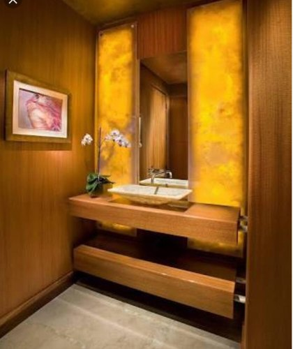 Onyx Countertops Thickness 15 20 Mm, Onyx Bathroom Countertops