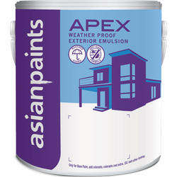 Apex Emulsion Wall Asian Paint, Packaging: Bucket