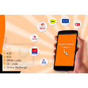 Mobile Recharge Software Development Service