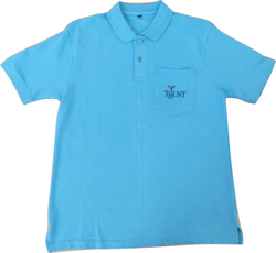 Corporate Collar T Shirts