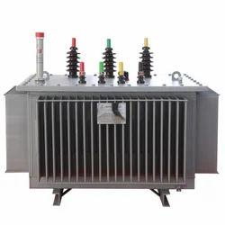 11kV PT Calibration
