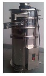 Single Deck Vibro Sifter 12