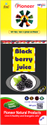 Black Berry Juice 500 ml