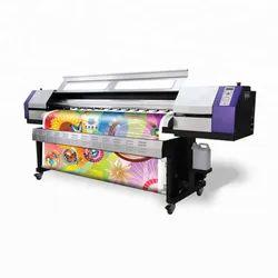 Hmi Silk Fabric Printer, Neo Stampa