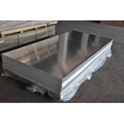 Aluminum Hot Rolled Plates