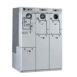 Indoor GIS Panel And 33 KV RMU Cable Termination Services Pan India, High Voltage, Conductor Size: Ok