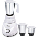 Inalsa Cosmo 550-Watt Mixer Grinder With 3 Jars (White)