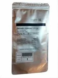 Morel Developer for Ricoh Type28 for Ricoh Aficio 2001L 1813L 1600L Copier