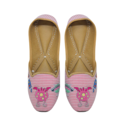 Ethical Jutti Loafer