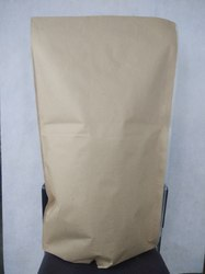 Paper Laminated Woven Bags