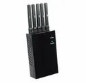 Wireless Network Signal Jammer