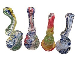 Attractive Smoking Glass Pipes