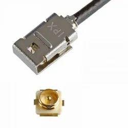 I-PEX Connector MHF I LK