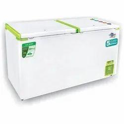 Rockwell Deep Freezer