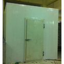 Shree Ram Industrial Canteen Cold Room, 220 V