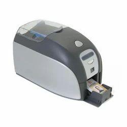 मुद्रक At Pvc - Card piece Id Services 48100 Guwahati Printer Mhc पीवीसी प्रिंटर Rs 18556092691 Technology कार्ड