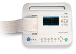 Cardiart Genx3 ECG Machine