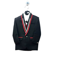 Boys Stylish Coat Suit