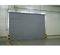 Fire Curtains With Fail Safe Option