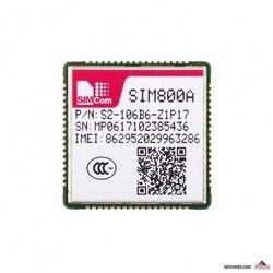 SIM800A SIMCOM GSM GPRS Module