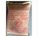 Brown Standard Sand: Grade 1, For Construction, Packaging Size: 25 Kg