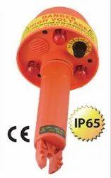 KM-278-HP Non - Contact Voltage Detector