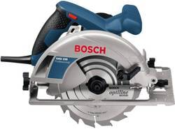 BOSCH GKS 190 Hand-Held Circular Saw, 1 And 400 W