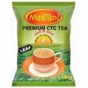 Premium CTC Tea Leaf