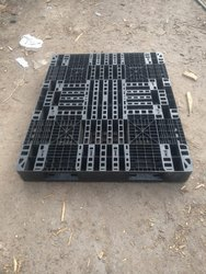 Plastic Pallets 1300x1100x130mm