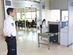 Security Services for Hospitals