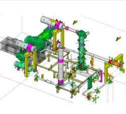 CAD / CAM Designing Firm 3d Modeling Services, Pan India