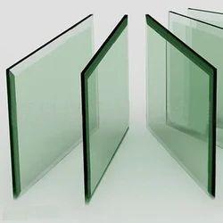 Toughened Window Glass