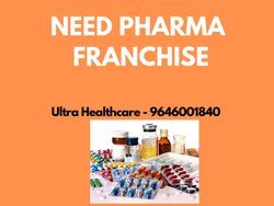 Need Pharma Franchise