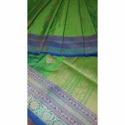 Ladies Banarasi Sarees