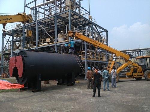 Boiler Installation Services