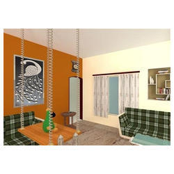 3D GraphicArchitectural Modeling Designing Service