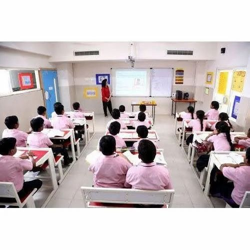 Digital Class Room Solution Service