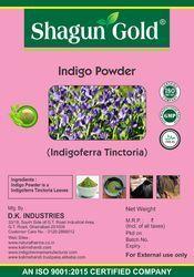 Natural Indigo Hair Color Powder (Dye Your Hair Black)