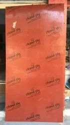 Maroon And Red Commercial Shuttering Plywood