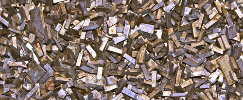 METAL SCRAP - Hastelloy Scrap Manufacturer from Delhi
