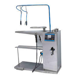 Stain Removing Machines