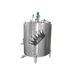 Industrial Milk Boiler