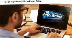 WiFi Internet Leajline Service Provider