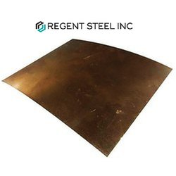 Nickel Aluminium Bronze Plate