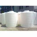 Chemical Acid Storage Tanks