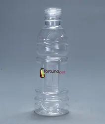 Fortunapet Screw Cap 21 Gram PET Bottle