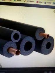 Copper insulation tubes
