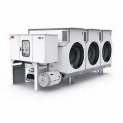 Generator Circuit Breaker Panel