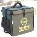 Hot Food Delivery Bag